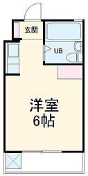瑞穂運動場東駅 2.5万円