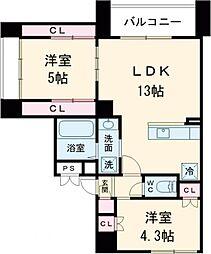自由が丘駅 20.5万円