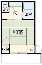 吉塚駅 2.5万円