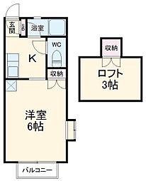 千早駅 2.8万円