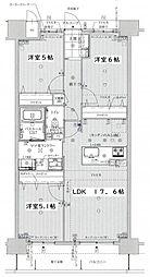 柚須駅 12.5万円