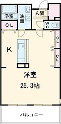 茅ヶ崎駅 11.7万円
