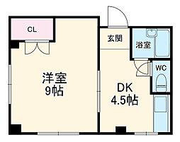 京成稲毛駅 5.6万円