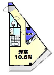 穴川駅 6.1万円