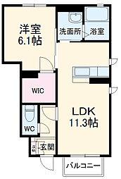 八木原駅 5.4万円