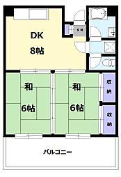 沖縄都市モノレール 安里駅 徒歩6分
