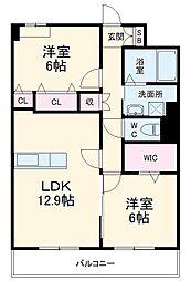 喜多山駅 8.2万円
