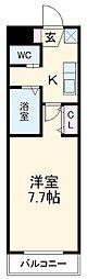 下小田井駅 5.0万円