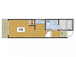 東海大学前駅 3.1万円