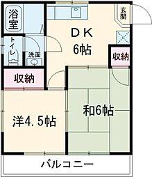 東武東上線 東武練馬駅 徒歩15分
