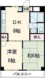 志村三丁目駅 7.0万円