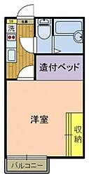【敷金礼金0円!】東武東上線 上板橋駅 徒歩8分