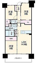 海老名駅 17.5万円