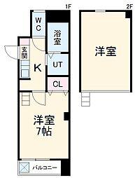 東山公園駅 7.0万円
