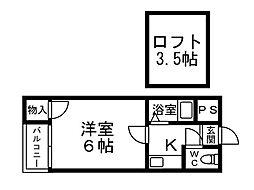 博多南駅 1.9万円