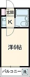 【敷金礼金0円!】メゾンモナミ