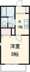 清瀬駅 6.4万円