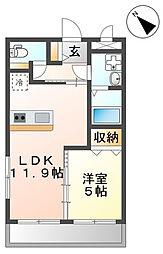 沖縄都市モノレール 赤嶺駅 徒歩33分の賃貸マンション