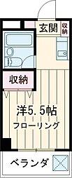 京王線 府中駅 徒歩20分