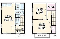 横浜市営地下鉄ブルーライン 戸塚駅 徒歩13分