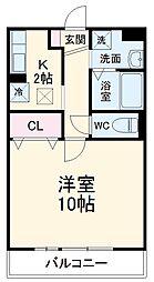 常磐線 水戸駅 バス20分 中千束下車 徒歩5分