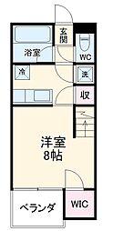三河大塚駅 4.7万円