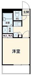 溝の口駅 5.1万円