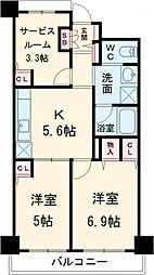 曳舟駅 15.7万円