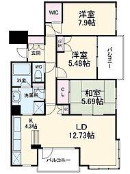 鶴見駅 19.4万円