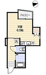 馬込駅 7.2万円