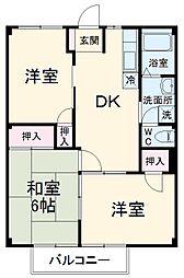 千代崎駅 3.9万円