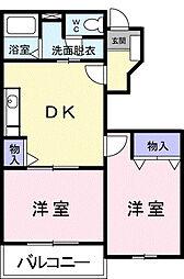 【敷金礼金0円!】名鉄犬山線 上小田井駅 徒歩19分