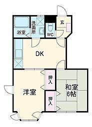 平塚駅 4.1万円