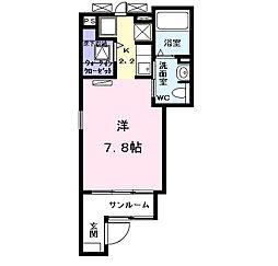 中村日赤駅 5.1万円