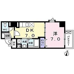 芦花公園駅 10.5万円