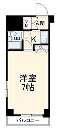 和田町駅 4.5万円