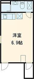 不動前駅 7.9万円