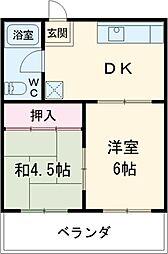 綱島駅 5.7万円