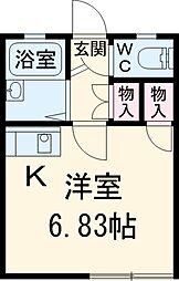 田無駅 5.4万円