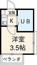 東武東上線 上板橋駅 徒歩11分