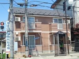 神町駅 3.7万円