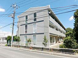 千葉県千葉市緑区誉田町1丁目の賃貸マンションの外観