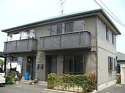 [タウンハウス] 岡山県倉敷市四十瀬 の賃貸【/】の外観