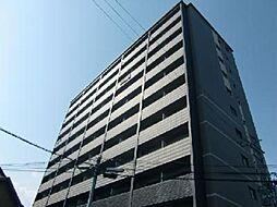 クリーデンス福島[9階]の外観