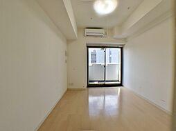 エステムプラザ神戸三宮ルクシアの洋室