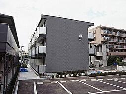 KEN[3階]の外観
