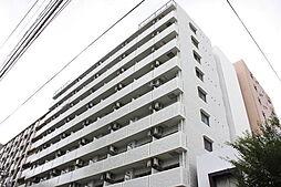 ライオンズプラザ博多駅南[411号室]の外観