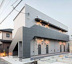 RESIDENCE ODASAGA(レジデンス オダサガ)[1階]の外観