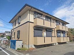 つつじヶ丘駅 8.4万円