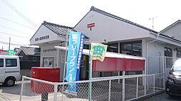 愛知県豊橋市石巻町字野田の賃貸マンションの外観